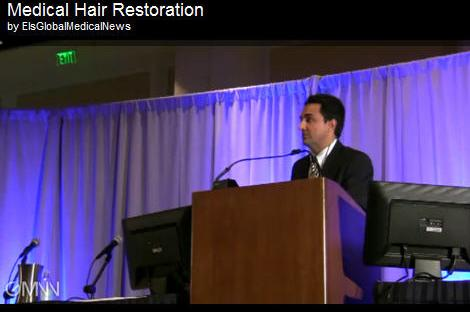 Hair Transplant Future Technologies